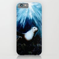 iPhone & iPod Case featuring Freedom by Vargamari