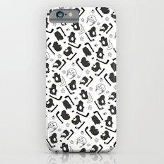 Penguin Print iPhone 6 Slim Case