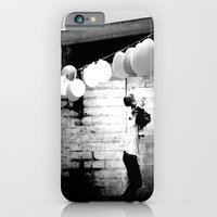 iPhone & iPod Case featuring For a moment I remembered. by John Medbury (LAZY J Studios)