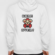 Game Over! Hoody