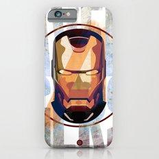 Avengers : IRON MAN print  iPhone 6s Slim Case