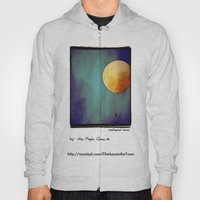 Tethered Moon Hoody