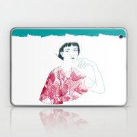 Lina Laptop & iPad Skin