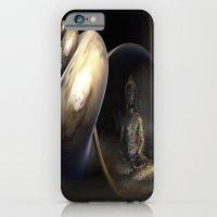 Mystic Buddha iPhone 6 Slim Case