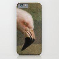 The Flamingo iPhone 6 Slim Case