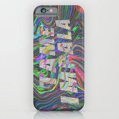 TAME IMPALA iPhone 6 Slim Case