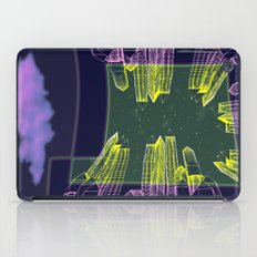 Stellar Area 01-08-16 iPad Case