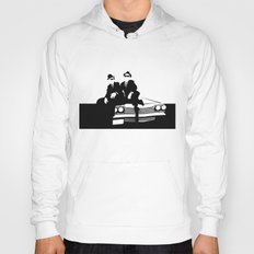 Blues Brothers Hoody
