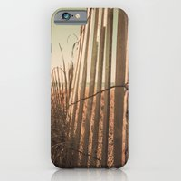 On the Way to the Beach iPhone 6 Slim Case