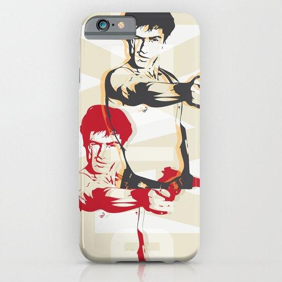 Double Travis iPhone & iPod Case