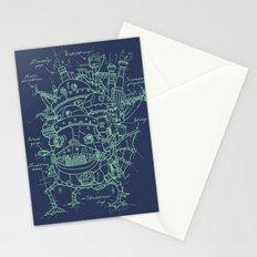 Chateau Ambulant Stationery Cards