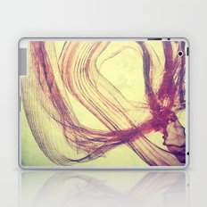 Gasping For Air Laptop & iPad Skin