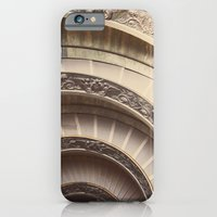 iPhone & iPod Case featuring stairway to? by salta
