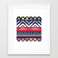 Radical  Framed Art Print