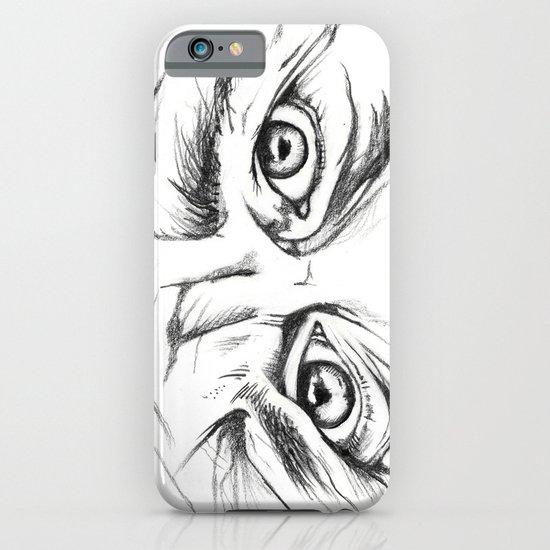 Bill Murreyes iPhone & iPod Case