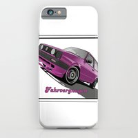 vw iPhone & iPod Cases featuring VW  by Valerie Agrusa Photography