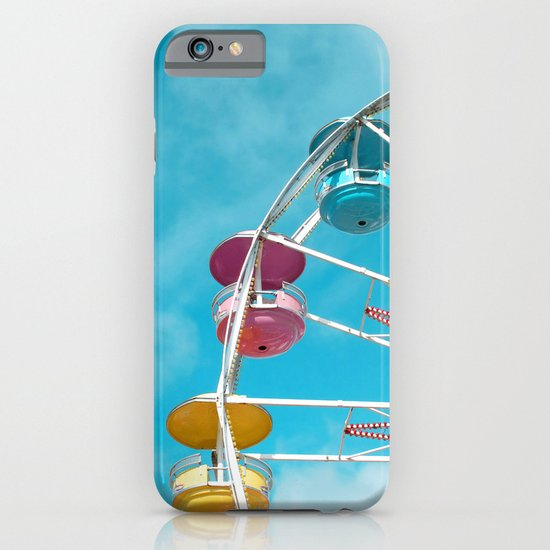 Cotton Candy iPhone & iPod Case