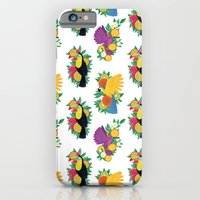 Tropical Toucan iPhone 6 Slim Case