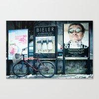 Bieler Canvas Print