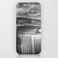 Peterbilt American Truck iPhone 6 Slim Case