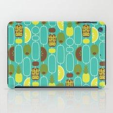 Tiki Weekend iPad Case