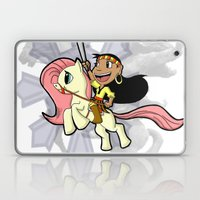 My Lil Gabby V2 Laptop & iPad Skin