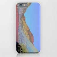 Chromascape 11: Snowdon iPhone 6 Slim Case