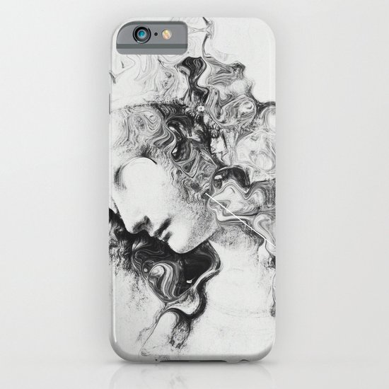 Atomic experience iPhone & iPod Case