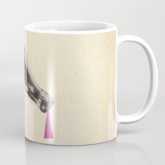 A Stiff Drink Mug