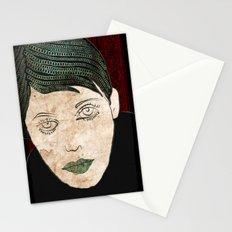 156. Stationery Cards
