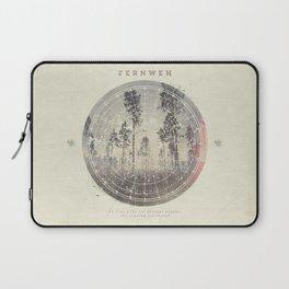 Laptop Sleeve - Fernweh Vol 4 - HappyMelvin