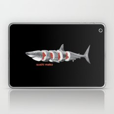 Sushi Mako Laptop & iPad Skin
