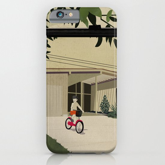 Bikes are for the summer iPhone & iPod Case
