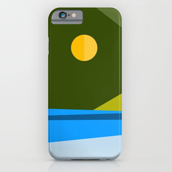DUNE: CALADAN iPhone & iPod Case
