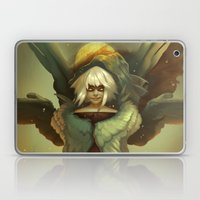 Magi Laptop & iPad Skin