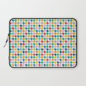 Puppytooth #2 Laptop Sleeve