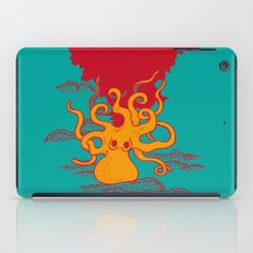 You Made Me Ink iPad Case