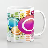 Get Freaky With Me! Mug