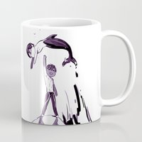 Free Haru Mug