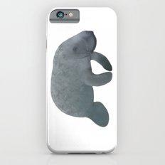 la sirène iPhone 6 Slim Case