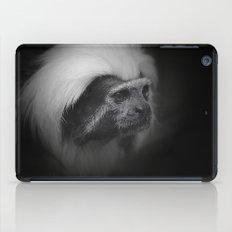 Mähnen Äffchen  iPad Case