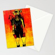 Spanish Bull Stationery Cards