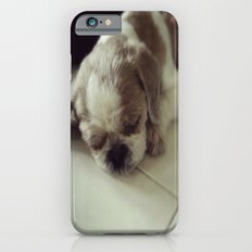 Bushed Bush iPhone 6 Slim Case