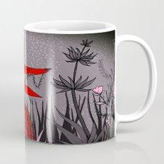 Woman Wolf 2 Mug