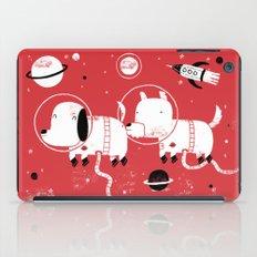 Astro Dogs iPad Case