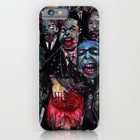 Brrreakfast iPhone 6 Slim Case