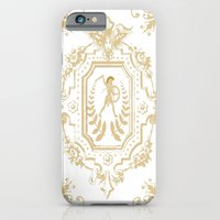 iPhone Cases featuring Little things retro - Sparta by Little Dean