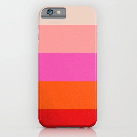 mindscape 6 iPhone & iPod Case