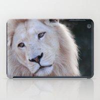 Thabo  iPad Case