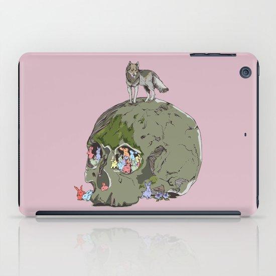 Hunt iPad Case